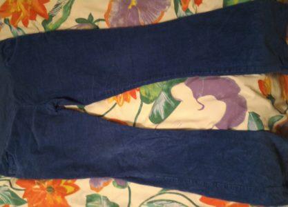 Pantaloni premaman Prenatal