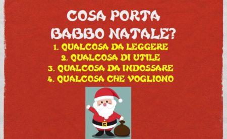 Natale si avvicina….