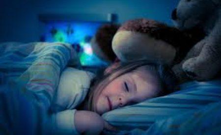 Quanto devono dormire i bambini