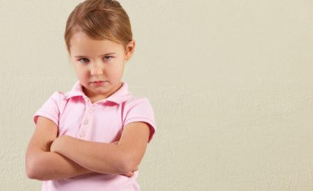 """Perché i bambini fanno i """"capricci""""?"""